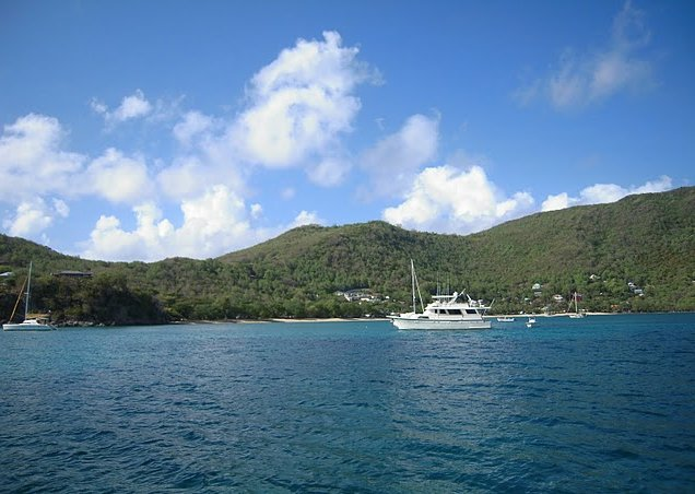 Saint Vincent and the Grenadines sailing Kingstown Trip Guide