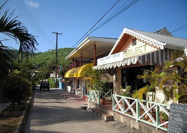 Saint Vincent and the Grenadines sailing Kingstown Holiday Tips