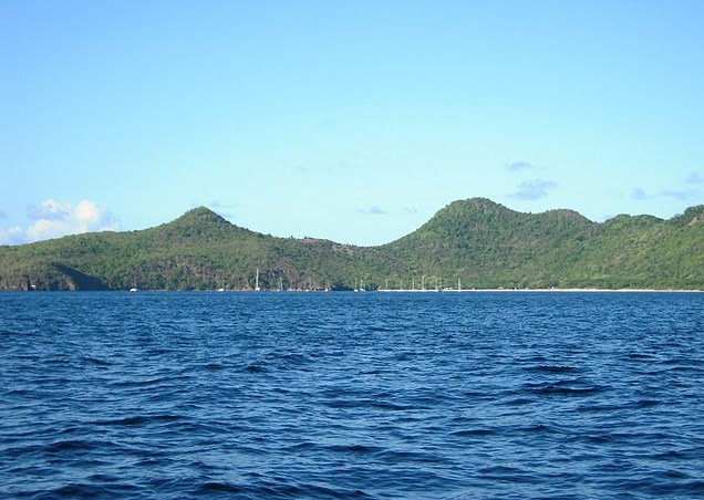 Photo Saint Vincent and the Grenadines sailing snorkeling