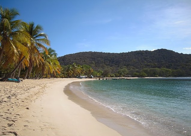 Saint Vincent and the Grenadines sailing Kingstown Diary Photography
