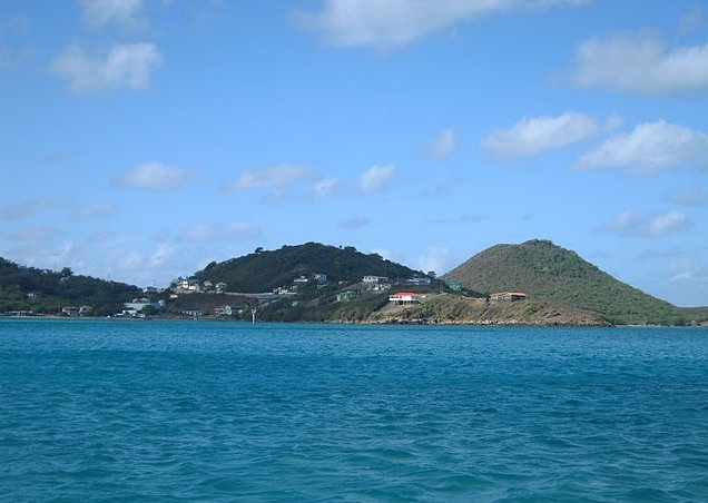 Saint Vincent and the Grenadines sailing Kingstown Blog Photo