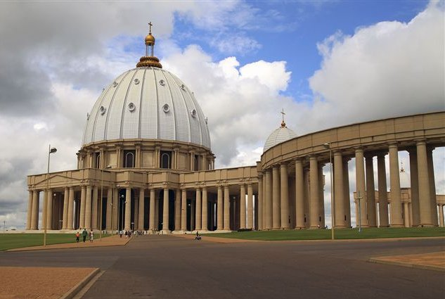 Photo The capitals of Cote d'Ivoire special
