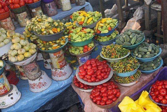 Abidjan Cote d'Ivoire Vacation Picture