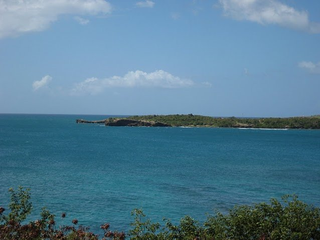 Grenada Island pictures St Georges Blog Information