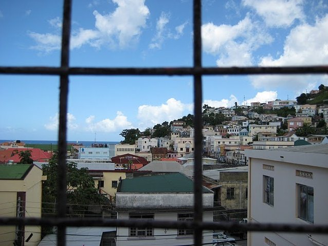 St Georges Grenada Vacation Photo