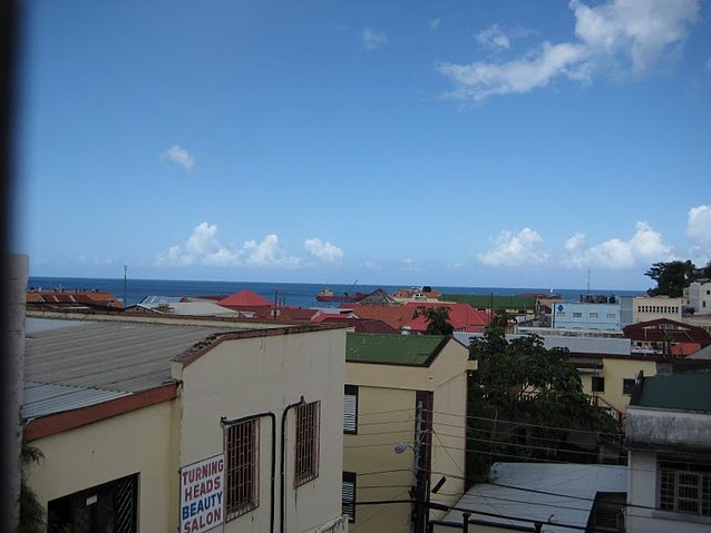 St Georges Grenada Vacation Pictures