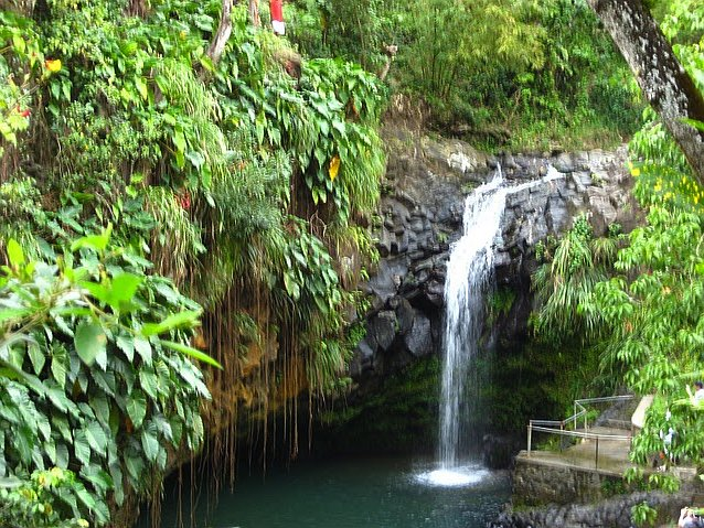 Grenada Island pictures St Georges Holiday Adventure