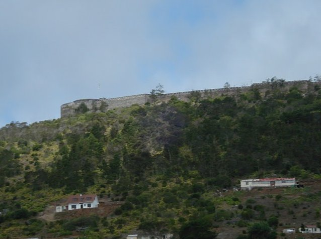 Saint Helena Island, South Atlantic Jamestown Diary