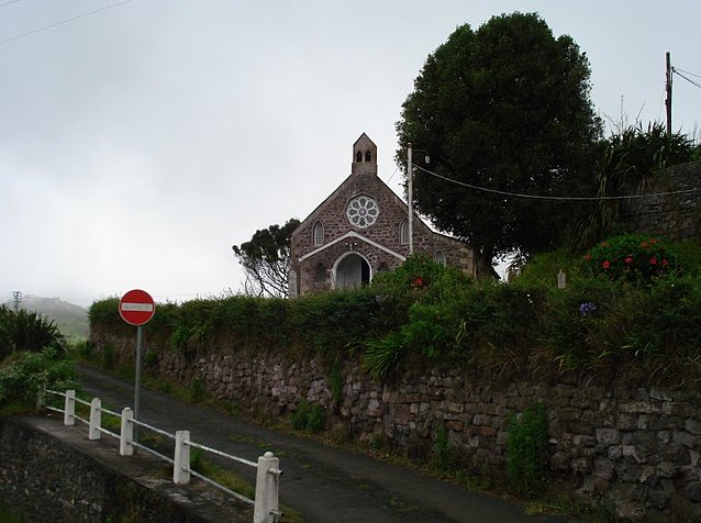 Saint Helena Island, South Atlantic Jamestown Diary Photography