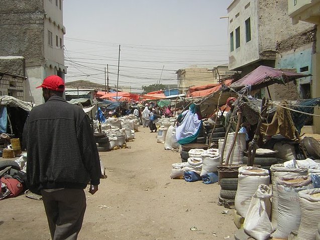 Pictures of Hargeisa Somaliland Somalia Blog Photos