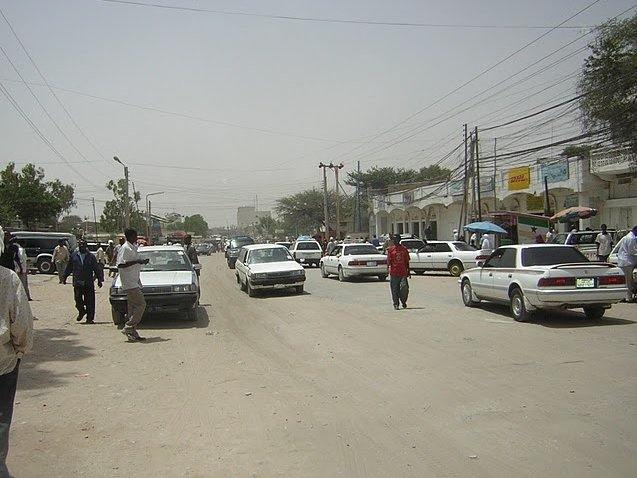 Photo Pictures of Hargeisa Somaliland struggled