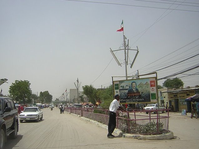 Pictures of Hargeisa Somaliland Somalia Review Picture