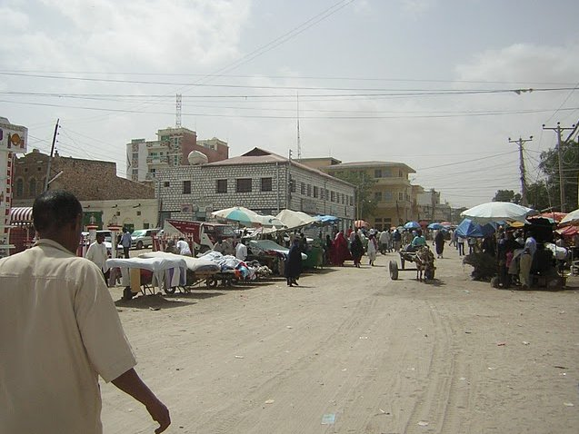 Pictures of Hargeisa Somaliland Somalia Travel Information