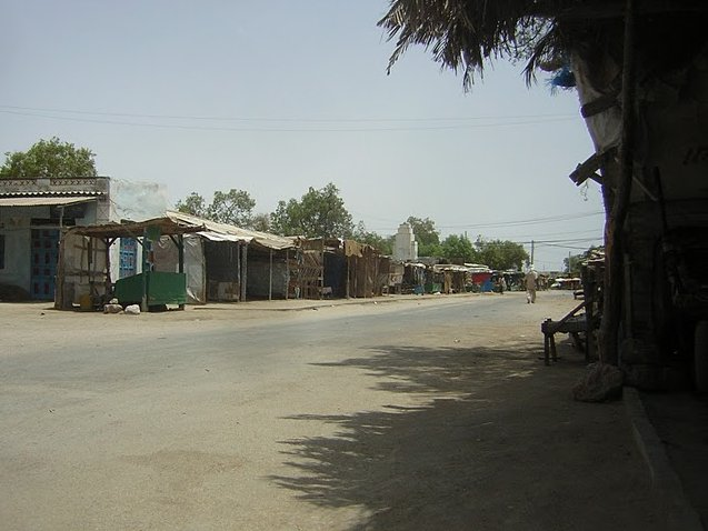 Photo Pictures of Hargeisa Somaliland outside