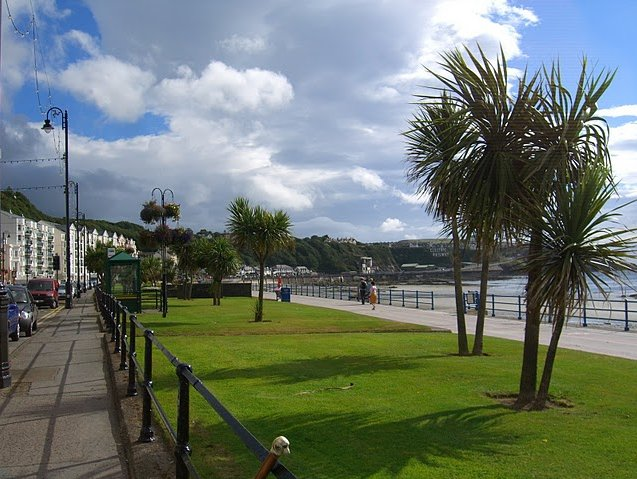 Isle of Man Douglas Vacation Information