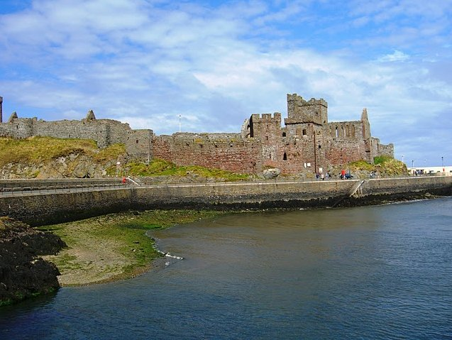 Douglas Isle of Man Vacation Guide