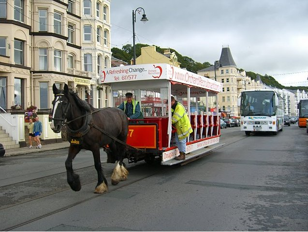 Douglas Isle of Man Travel Tips