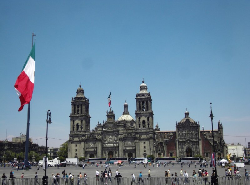 Travel Tips for Mexico Puebla Trip Photographs