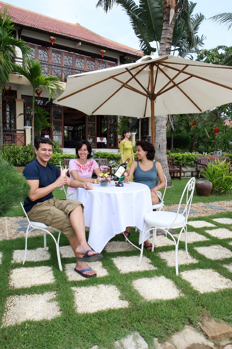 Hoi An Vinh Hung Riverside Resort & Spa - , Hoi An Vietnam