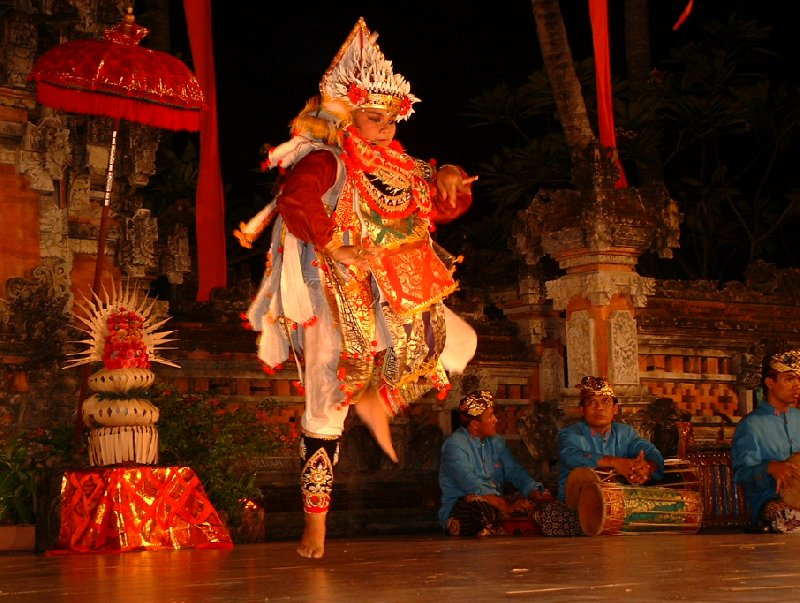 Holiday in Bali Denpasar Indonesia Travel Blog