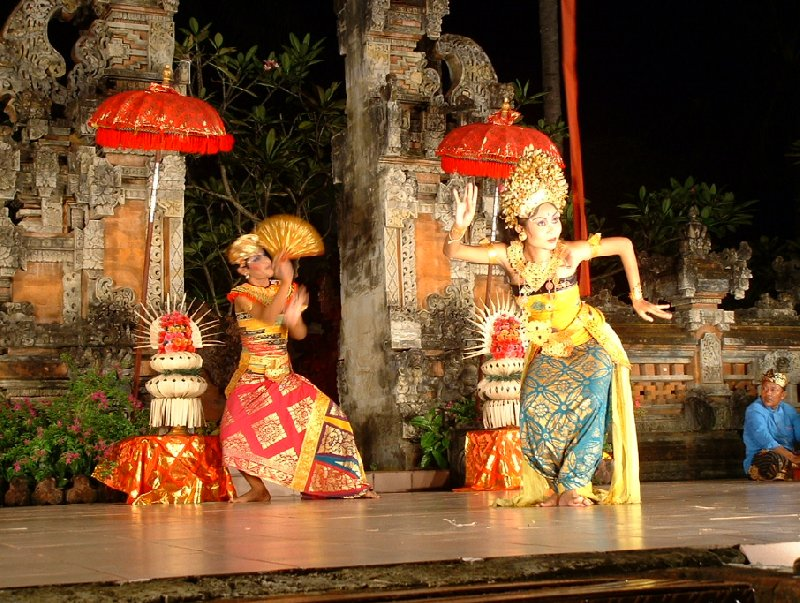 Photo Holiday in Bali countries