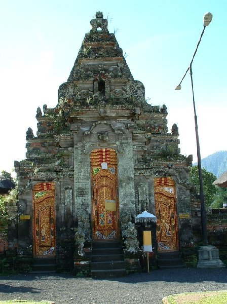 Holiday in Bali Denpasar Indonesia Blog Information