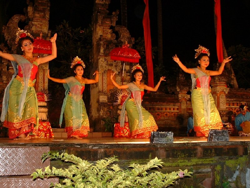 Holiday in Bali Denpasar Indonesia Holiday Adventure