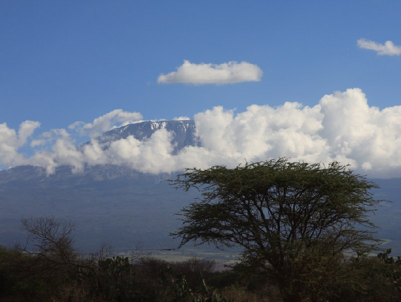 Kenya safari packages Amboseli Trip Photo