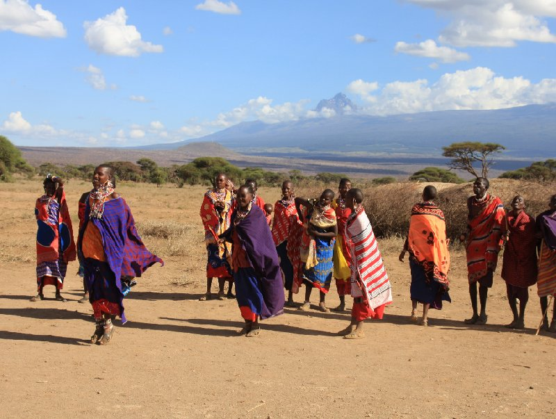 Kenya safari packages Amboseli Blog