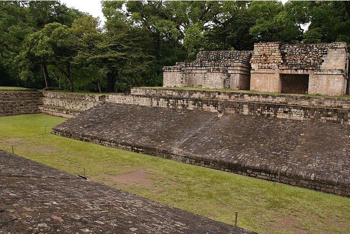 Mayan ruins in Honduras Copan Experience