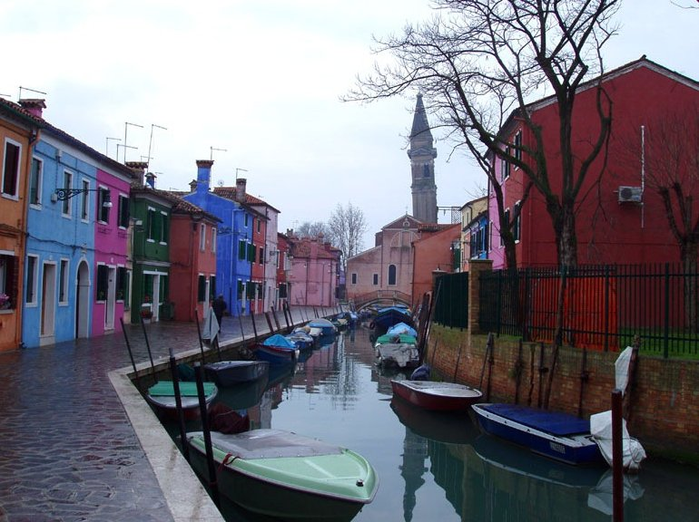 Romantic Trip to Venice in Italy Review Gallery