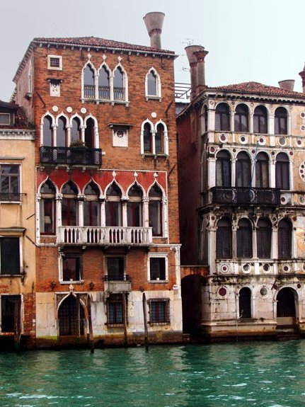Photo Pictures of Venice Italy looking