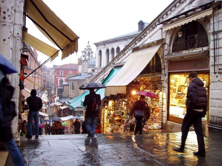 Romantic Trip to Venice in Italy Diary Tips