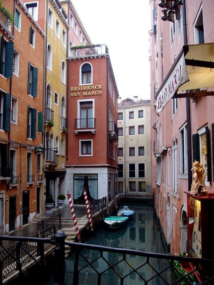 Romantic Trip to Venice in Italy Travel Guide