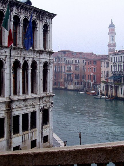 Romantic Trip to Venice in Italy Trip Photographs