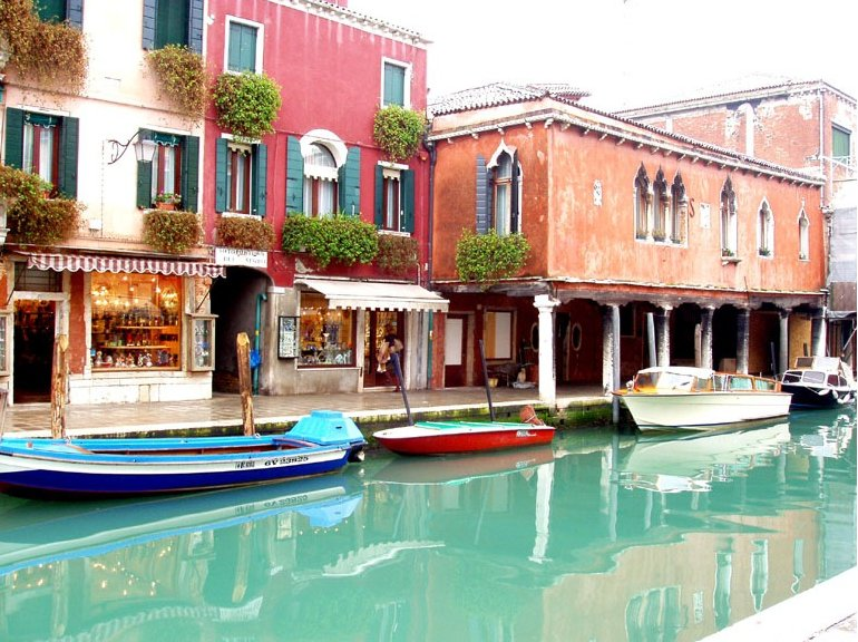 Romantic Trip to Venice in Italy Holiday Experience