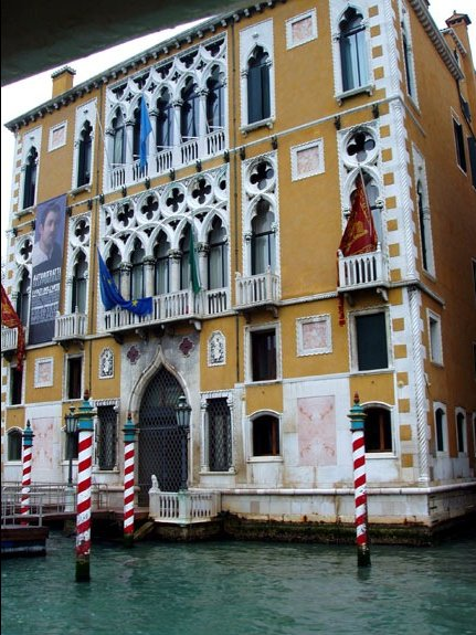 Romantic Trip to Venice in Italy Diary Photography