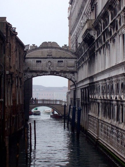 Romantic Trip to Venice in Italy Photos