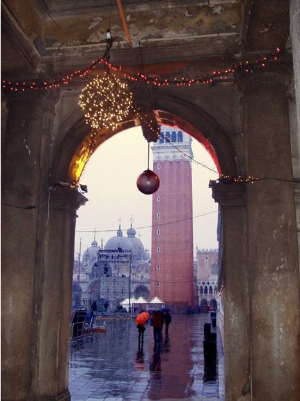Romantic Trip to Venice in Italy Travel