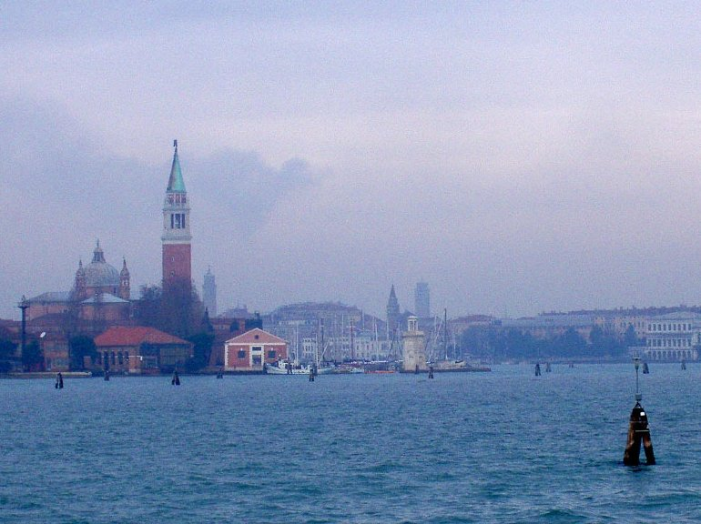 Venice Italy Travel Review