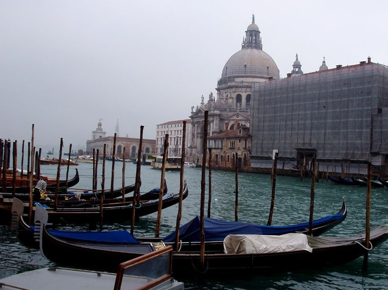 Romantic Trip to Venice in Italy Experience