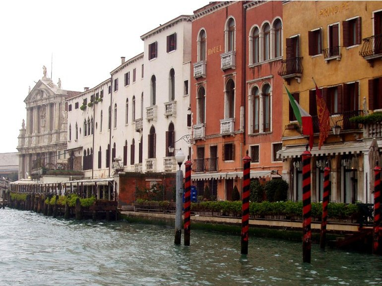 Photo Pictures of Venice Italy single