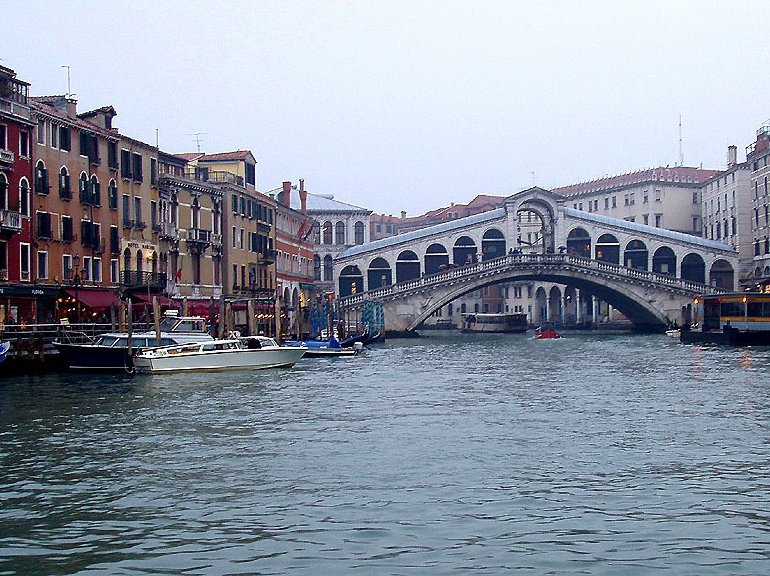 Photo Pictures of Venice Italy displays