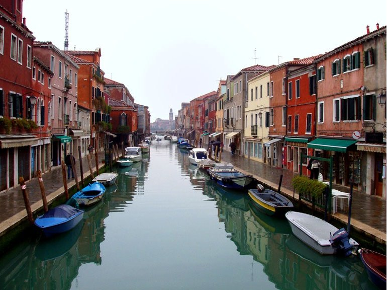 Romantic Trip to Venice in Italy Review