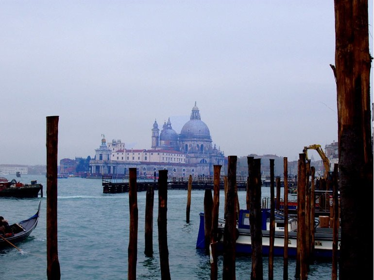 Romantic Trip to Venice in Italy Blog Photos