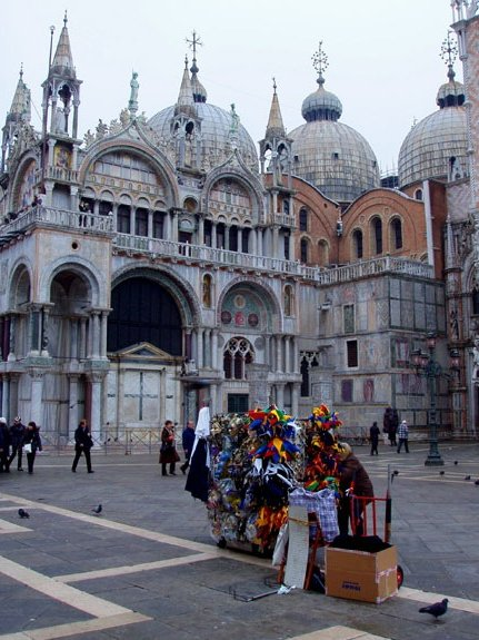 Romantic Trip to Venice in Italy Vacation Diary