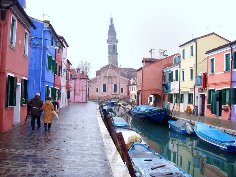 Romantic Trip to Venice in Italy Trip Picture