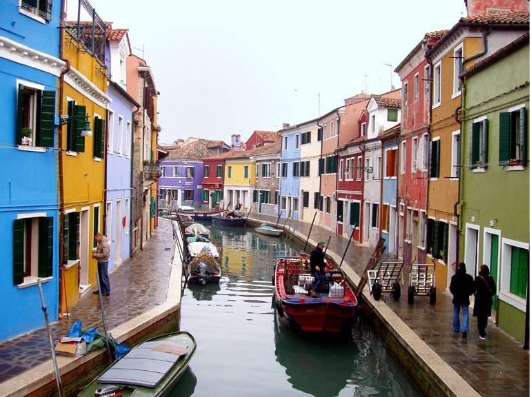 Romantic Trip to Venice in Italy Blog