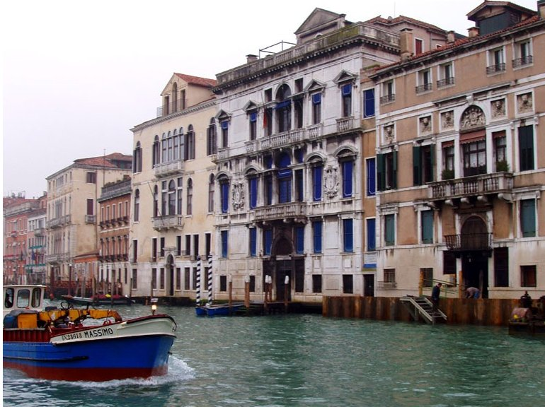 Romantic Trip to Venice in Italy Vacation Experience