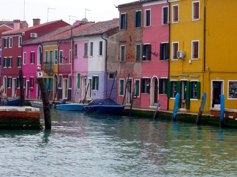 Venice Italy Travel Gallery